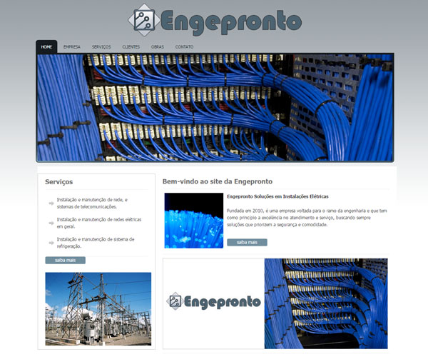 Website Engepronto