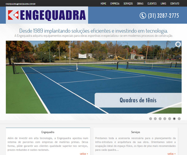 Website Engequadra